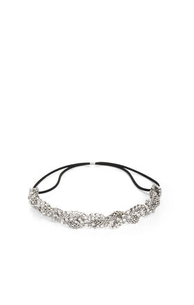Chain Elastic Headband