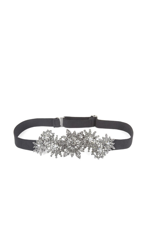 Stone Starfish Waist Belt