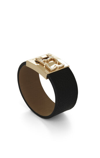 Icon Flip-Lock Bracelet