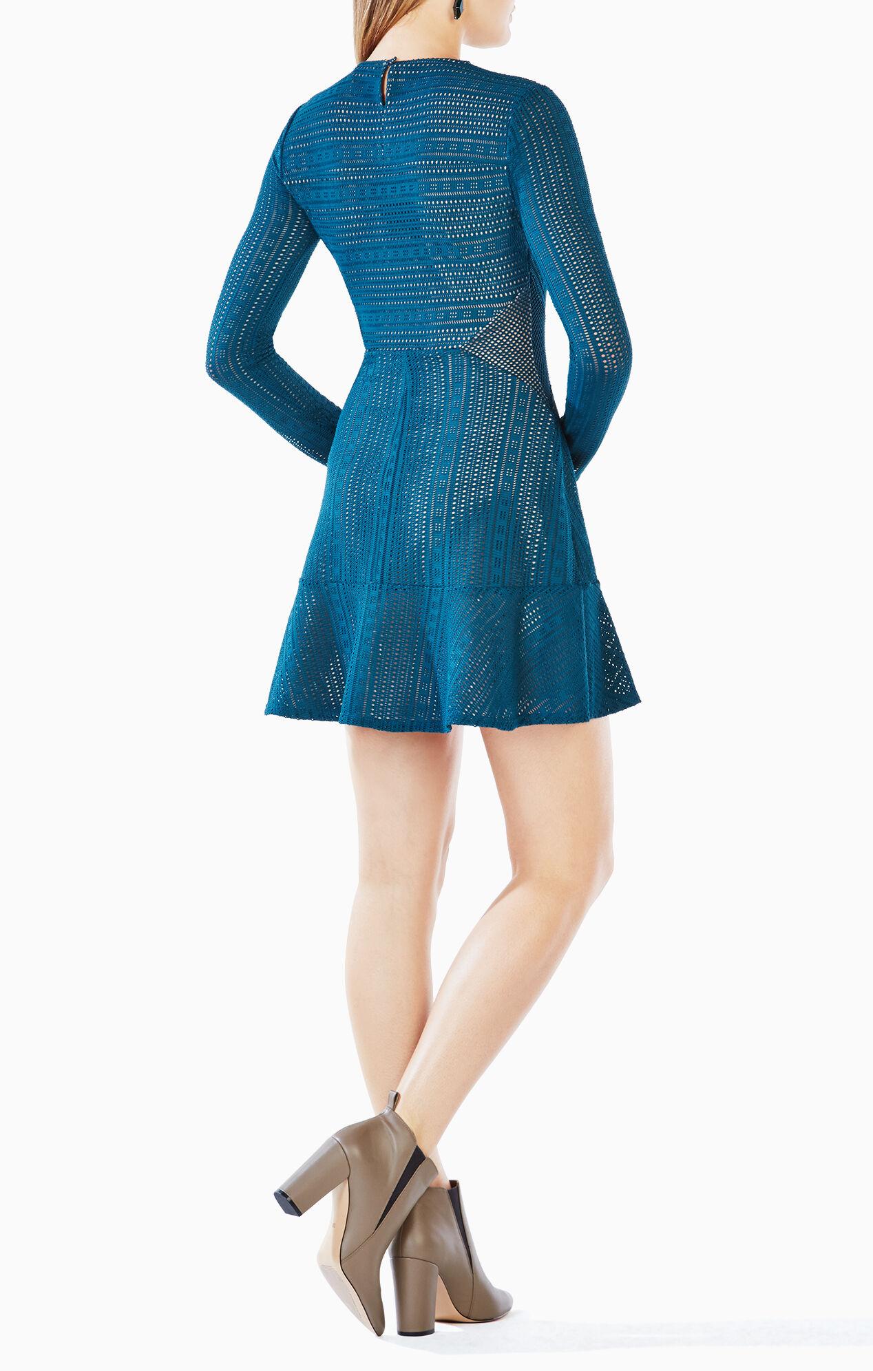 Daina Lace Dress