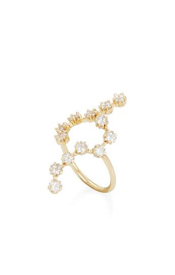 Little Dipper Stone Ring