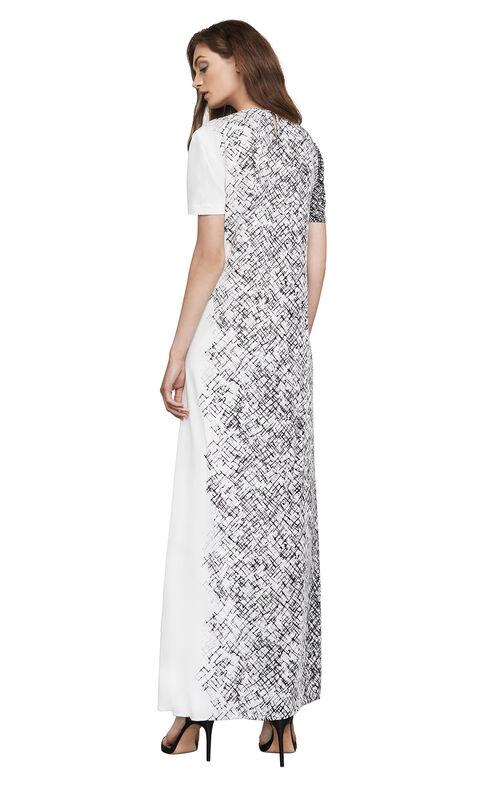 Alena Printed Maxi Dress