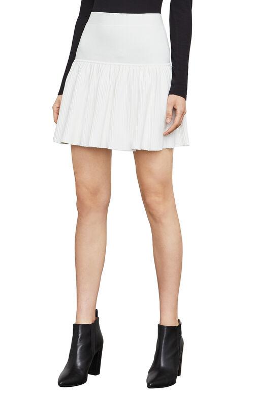 Valeria Drop-Waist Skirt