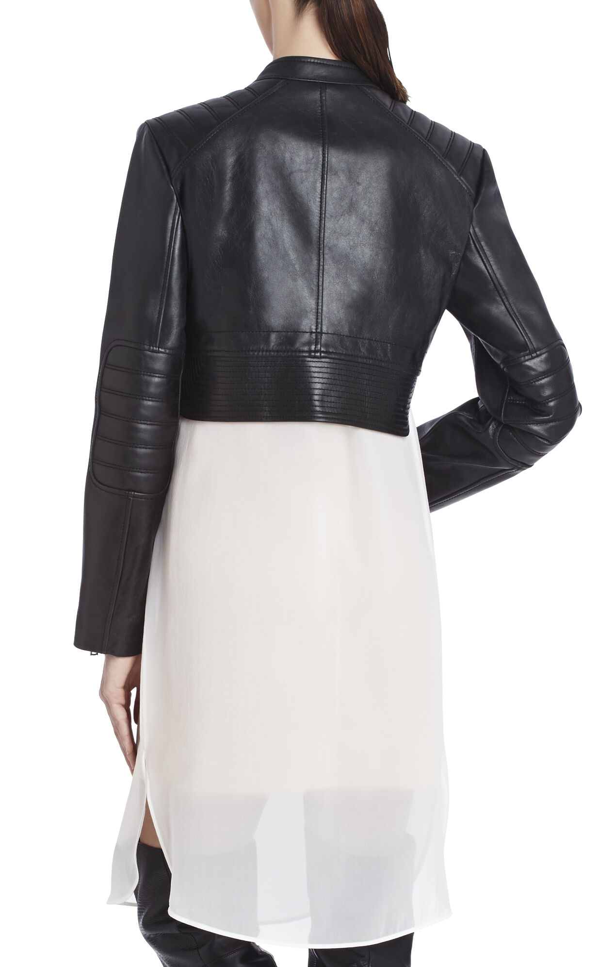 Runway Lieve Cropped Jacket