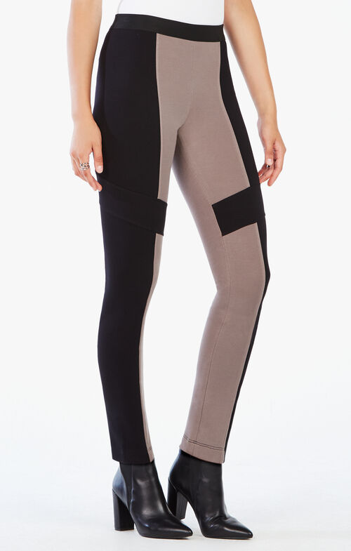 Gertrude Blocked Legging