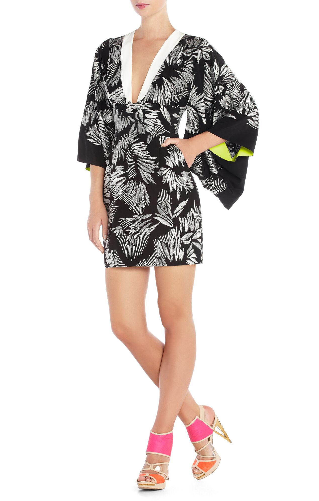 Runway Ava Kimono Dress
