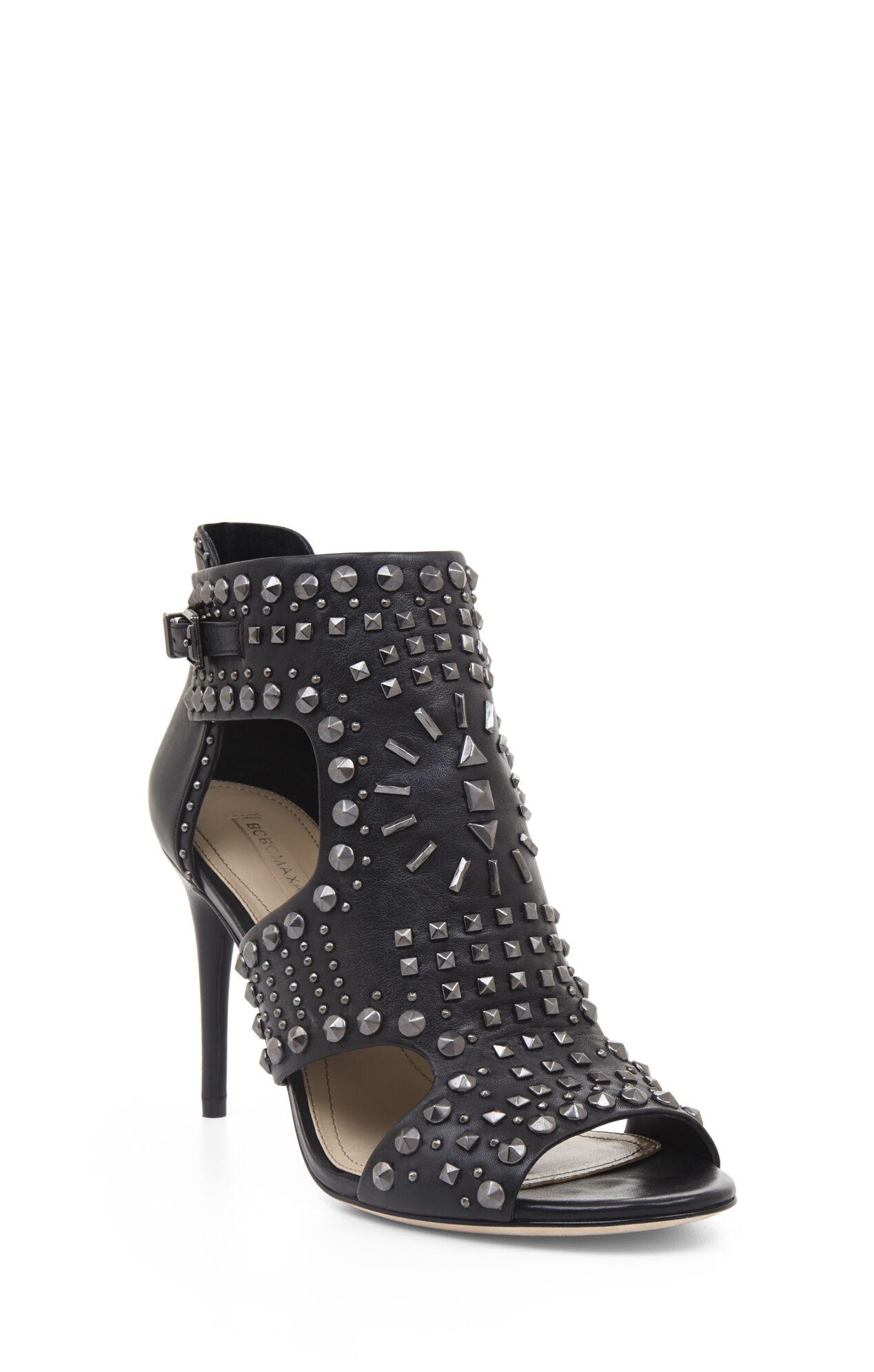 Prose High-Heel Studded Sandal