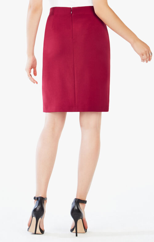 Kami Asymmetric Skirt