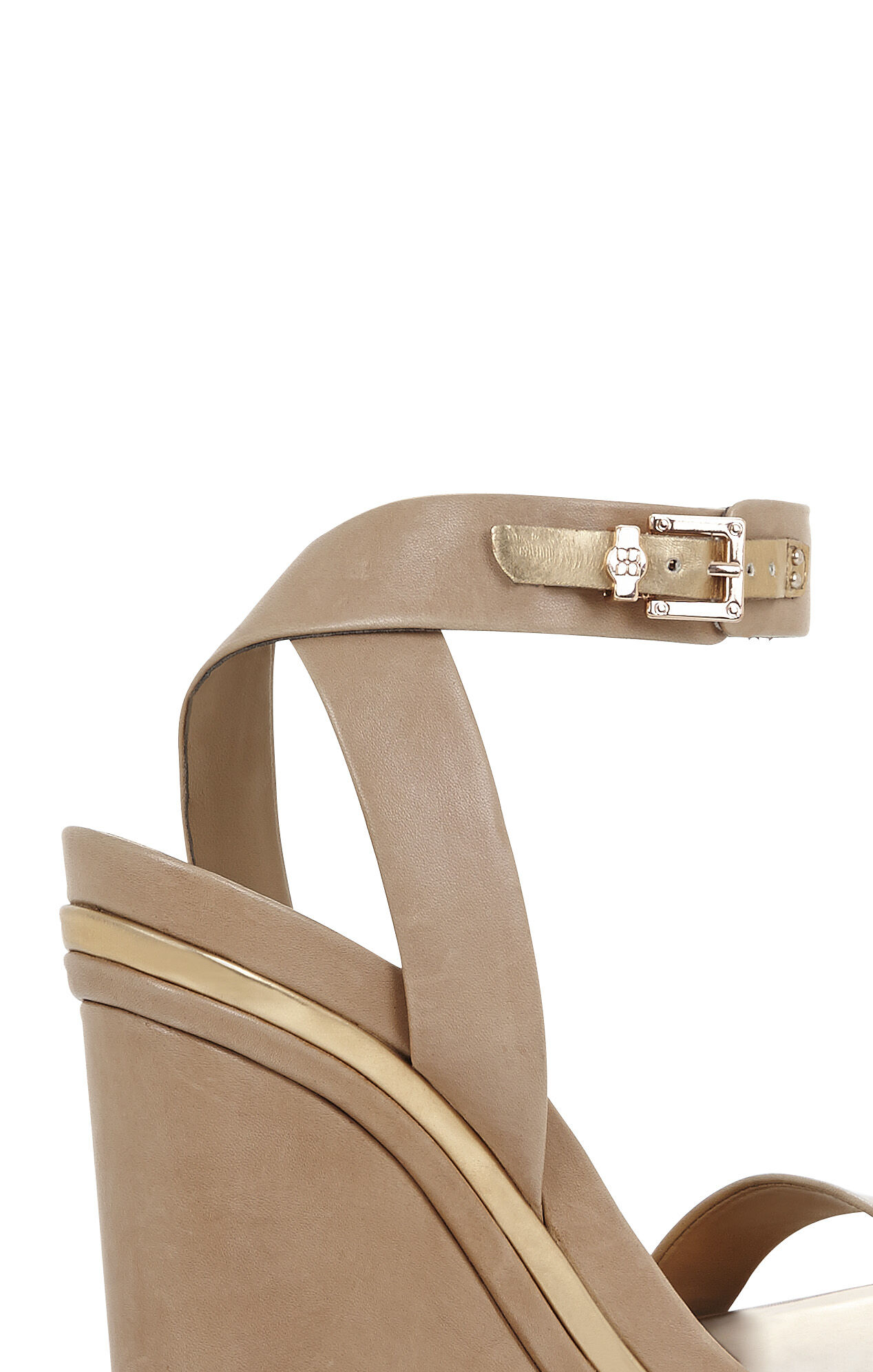 Laura Platform Wedge