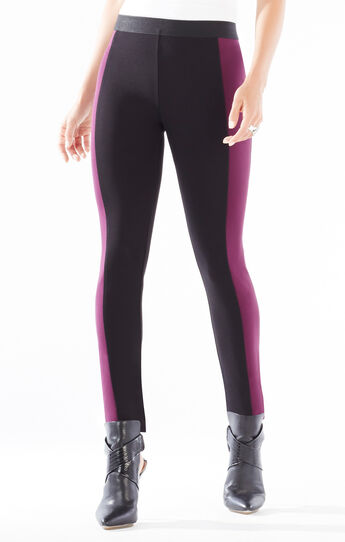 Dexter Color-Blocked Legging
