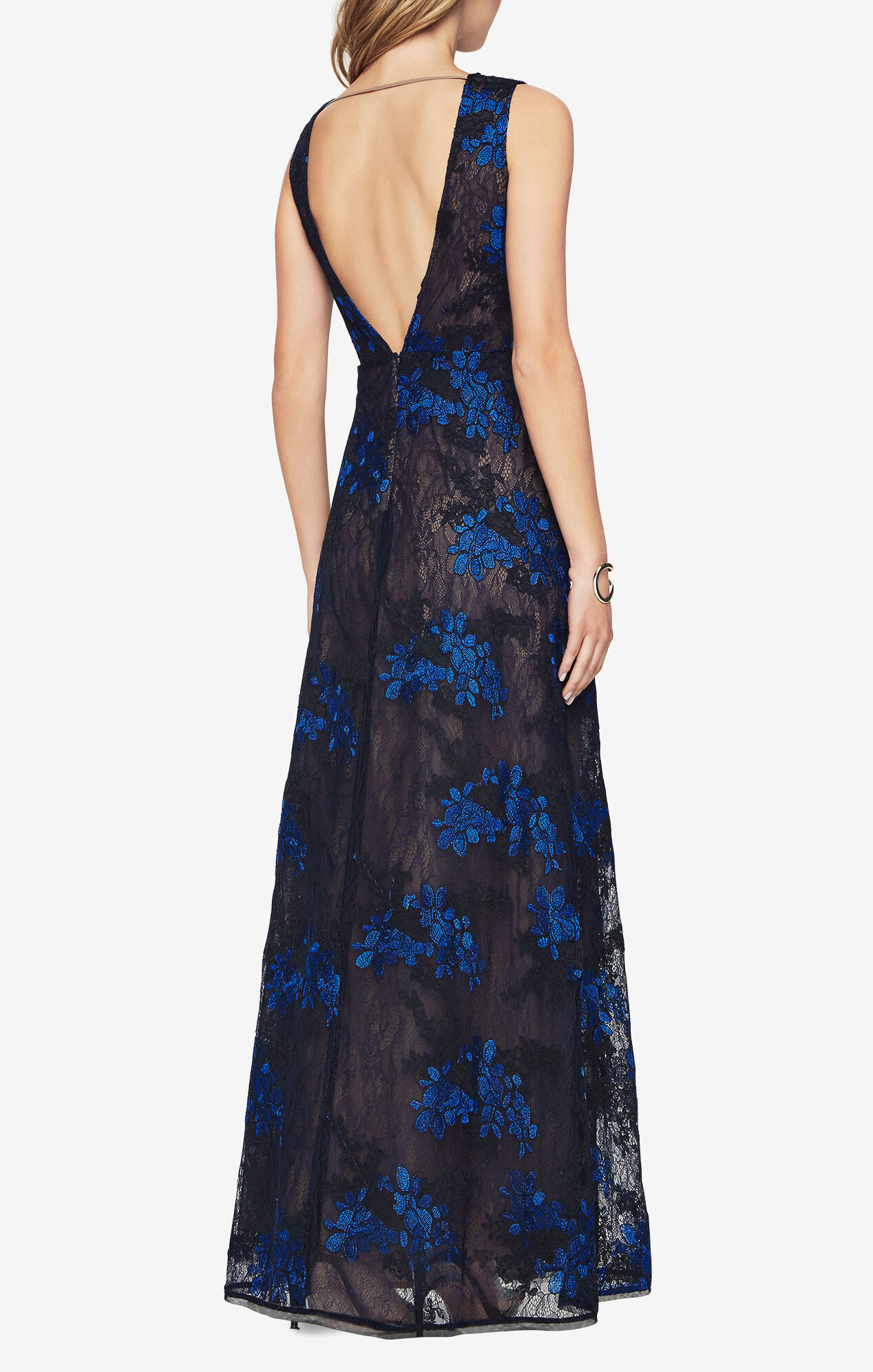 Brea Lace Gown