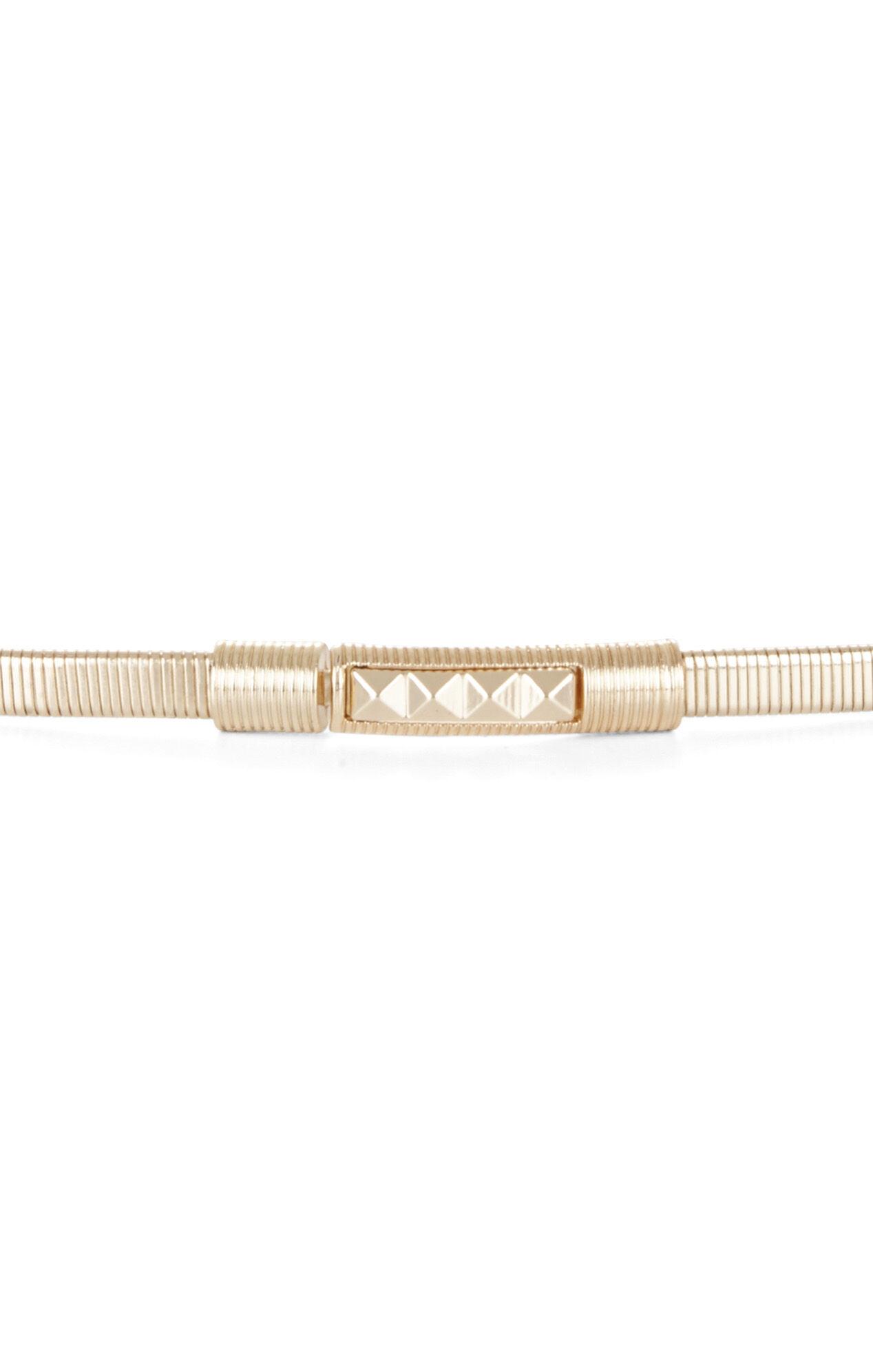 Chain-Front Waist Belt