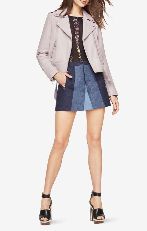 Rowan Leather Jacket