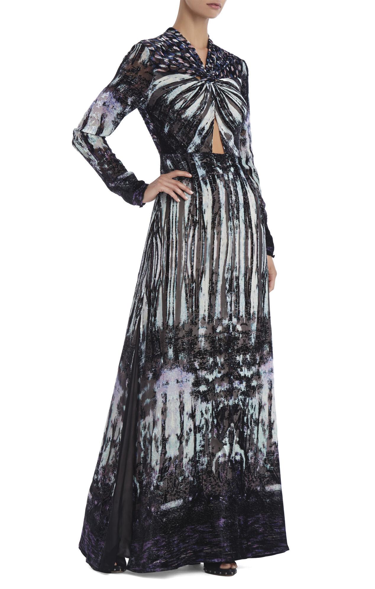 Runway Rosaline Dress