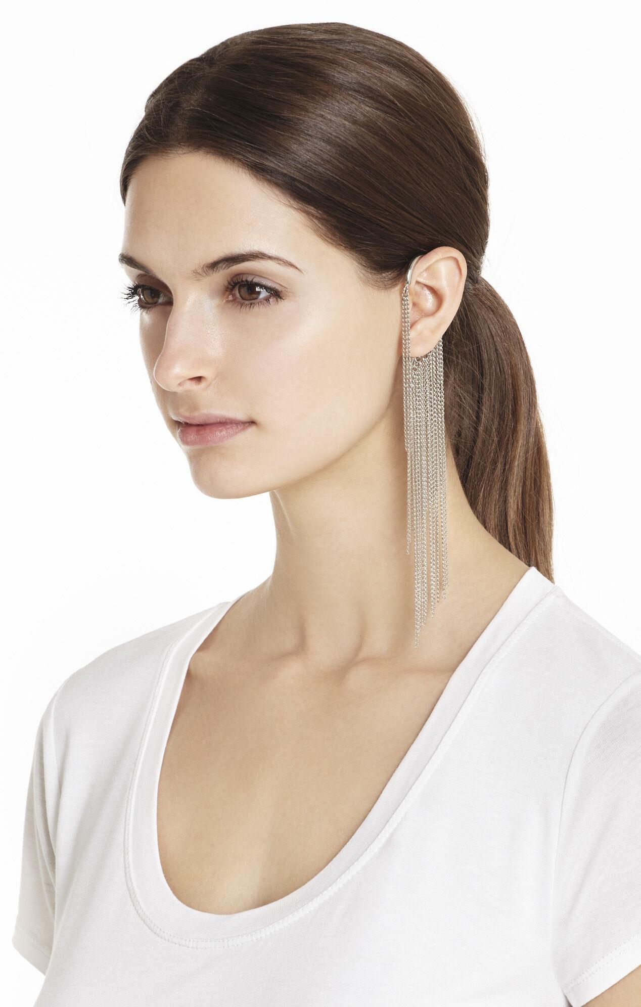Multichain Ear Cuff