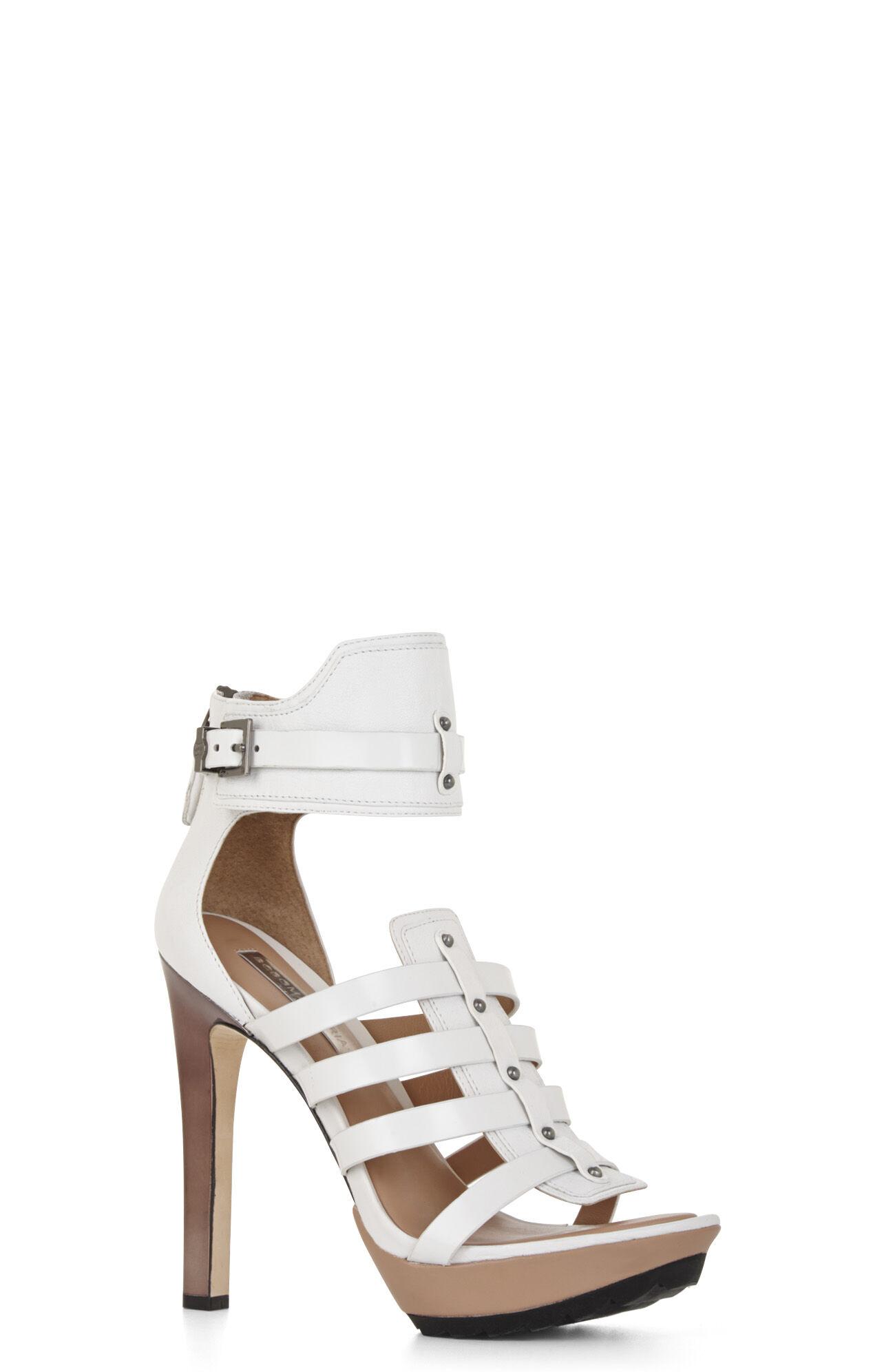 Rana High-Heel Platform Sandal