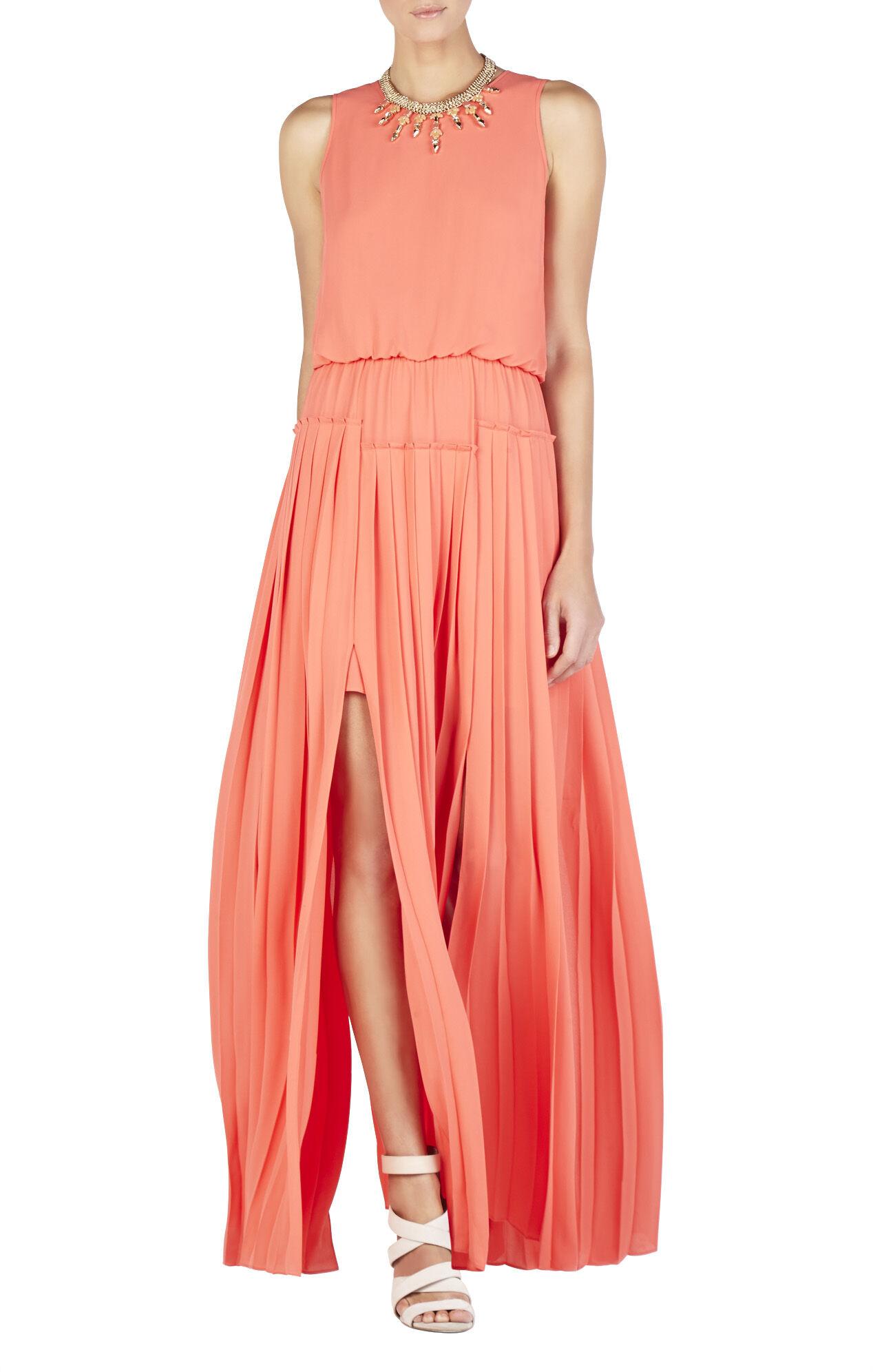 Pleated Skirt Dresses 19