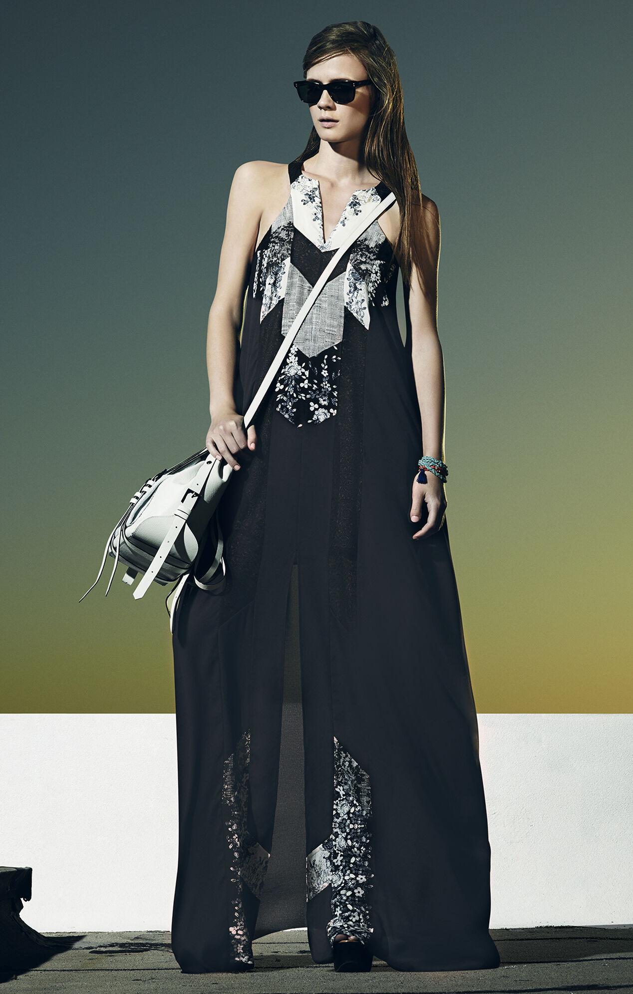 Runway Zuzana Dress