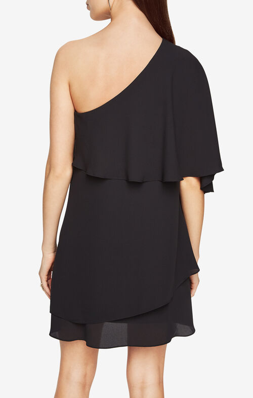 Mickey One-Shoulder Dress