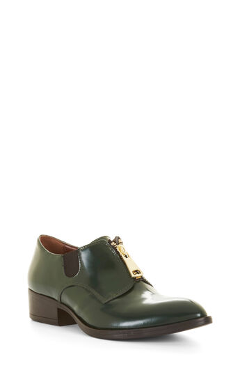 Antonio Leather Oxford