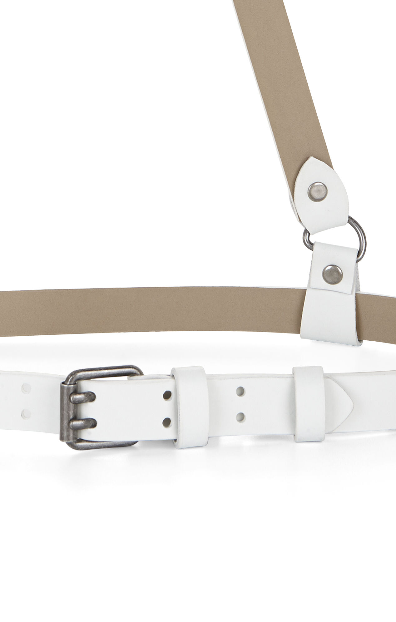 Sam Waist Belt With Shoulder Strap