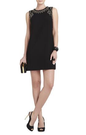 Lilah Sleeveless Sheath Dress
