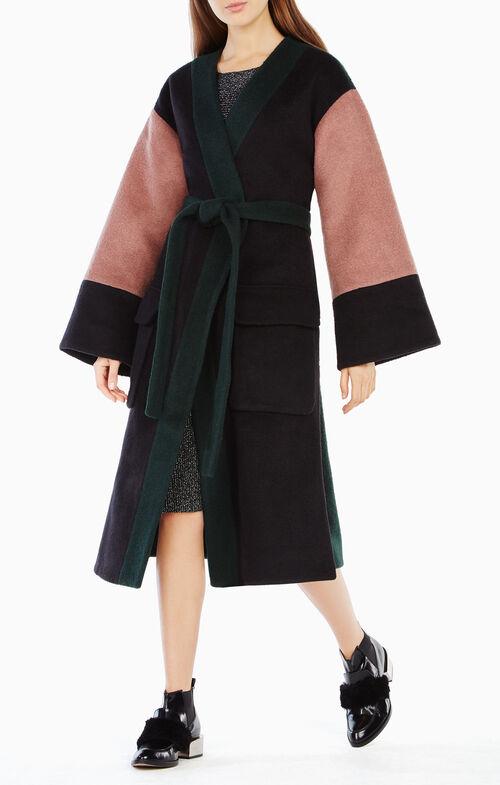 Runway Norvin Coat