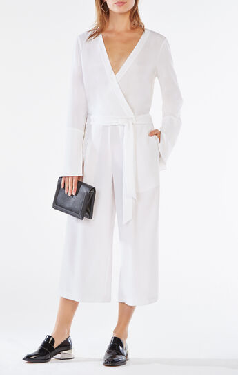 Nichola Wide-Leg Jumpsuit