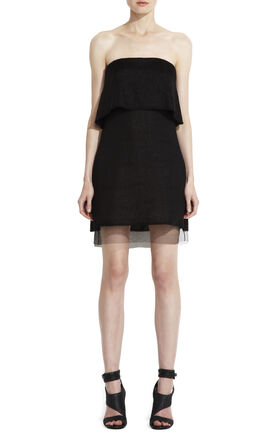 Runway Sigrid Tiered Dress