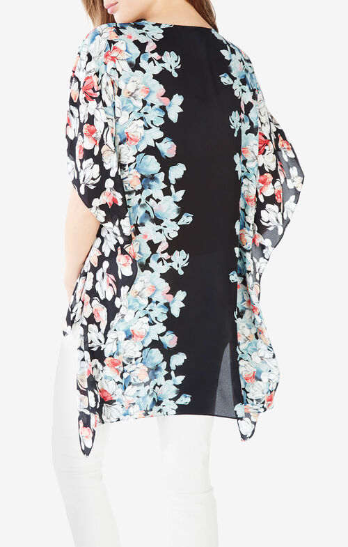 Stella Floral Print Top