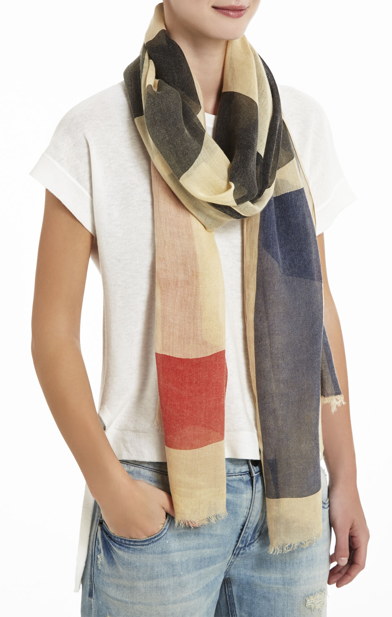 Love Wrap Scarf