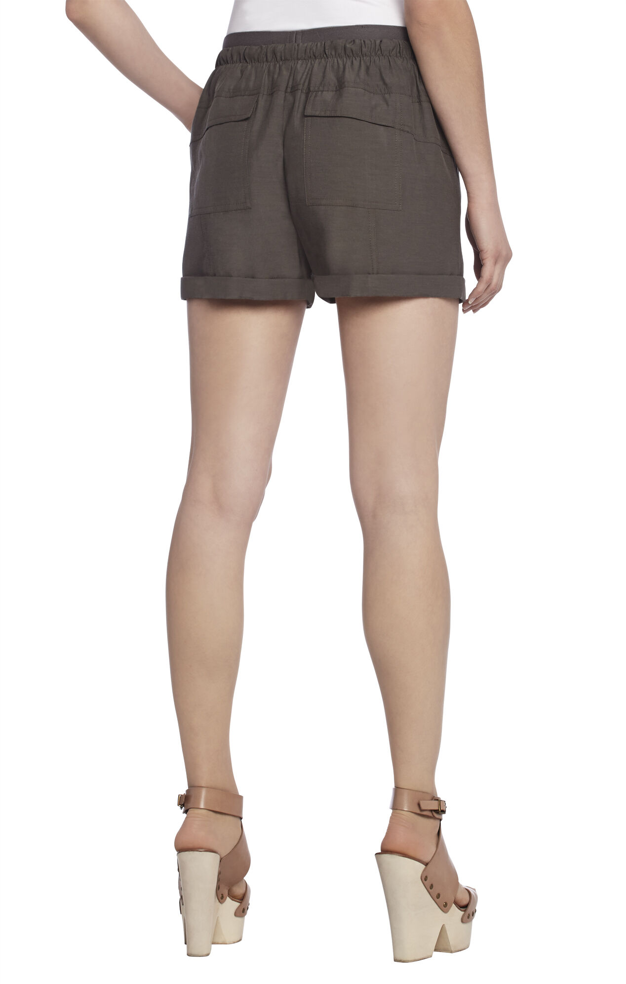Runway Emma Shorts