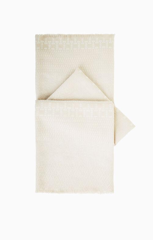 Tile Wrap Scarf