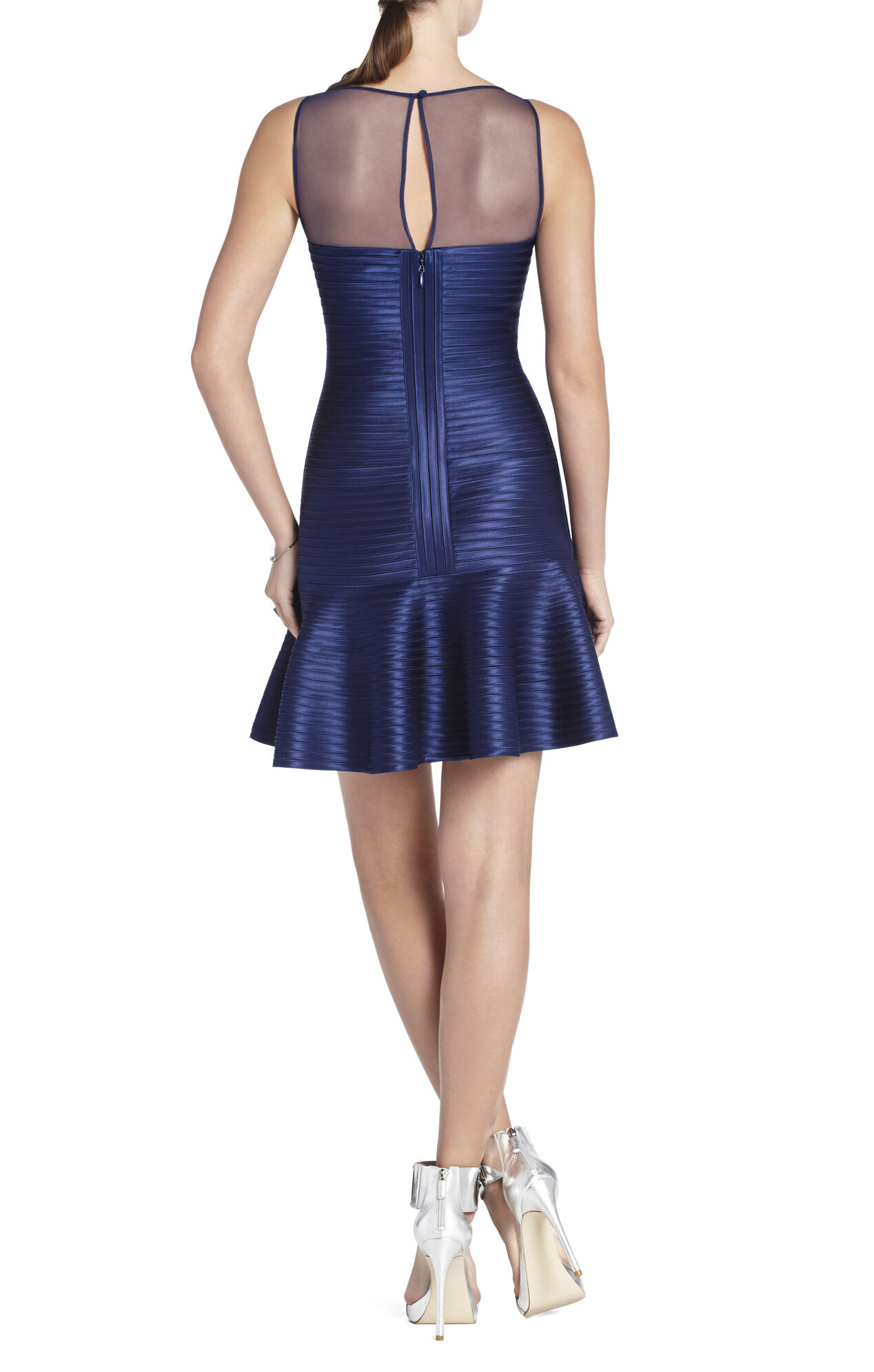 Portia Sleeveless Dress