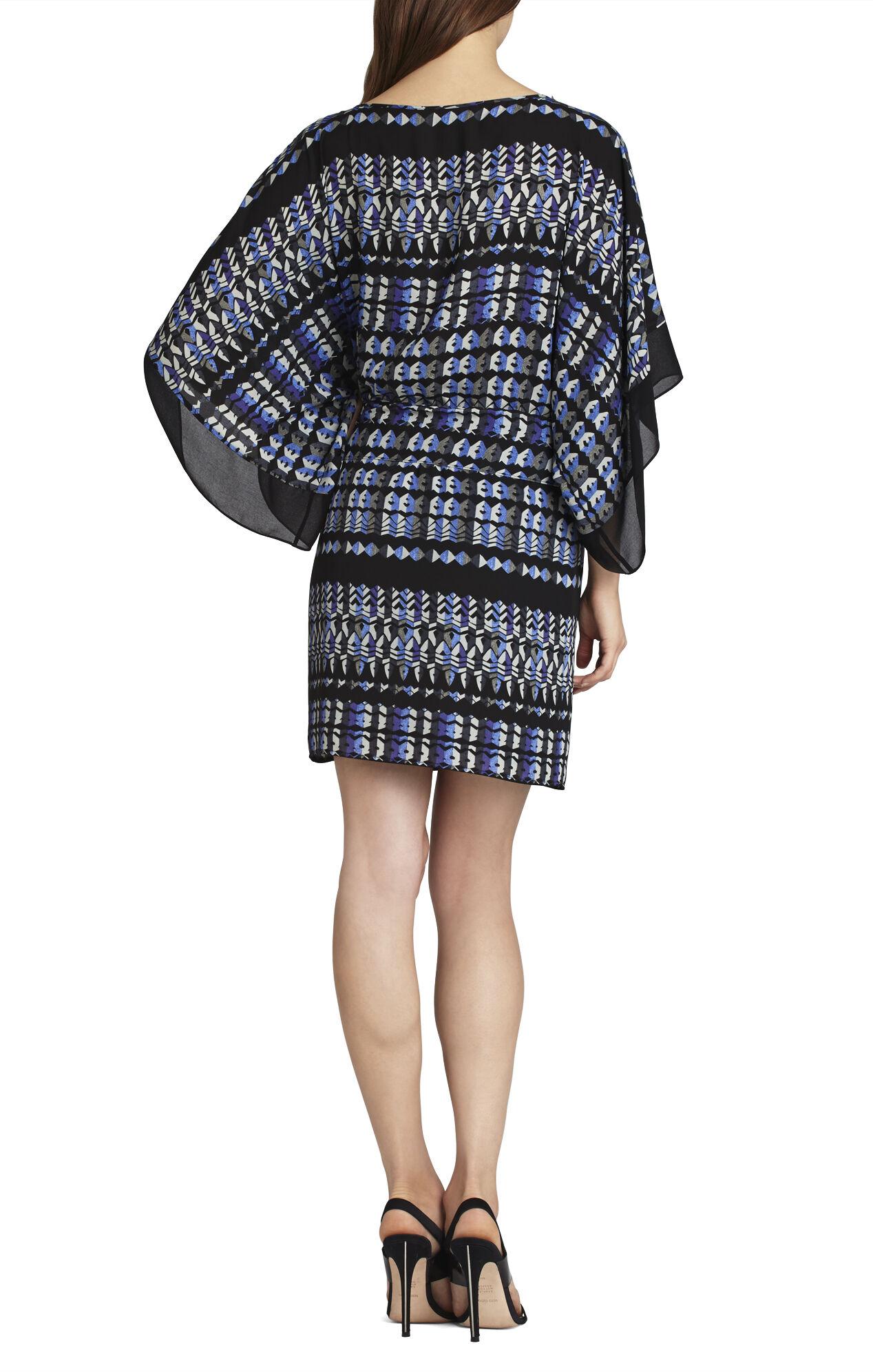 Lois Kimono Dress