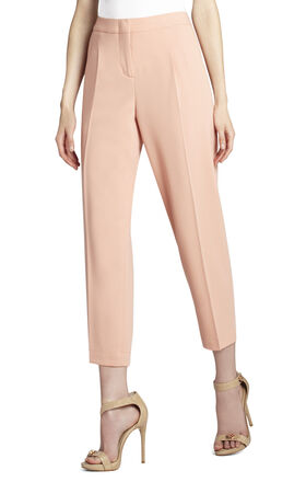 James Cropped Trouser