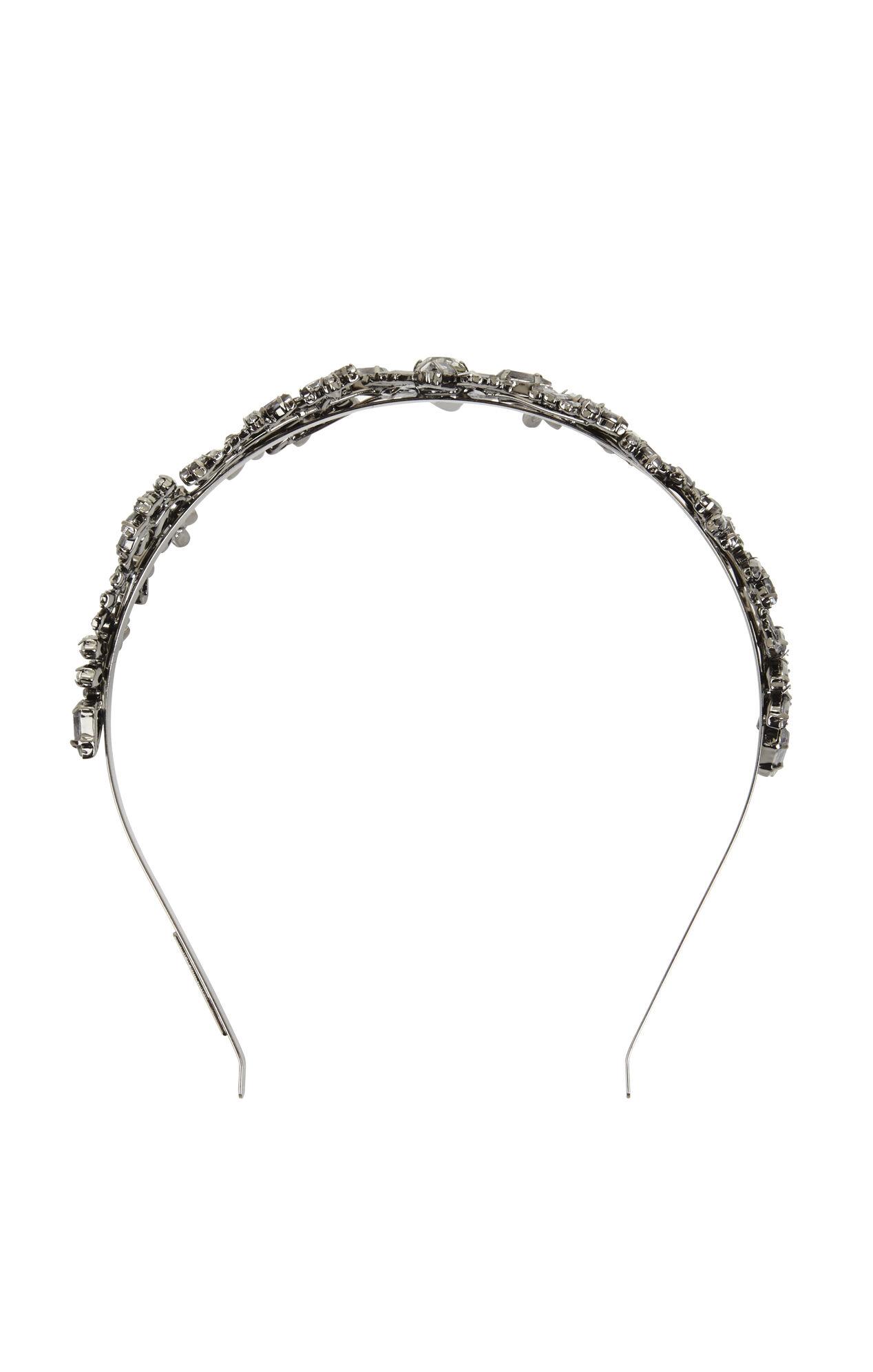 Gemstone Headband