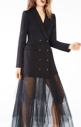 Delphina Jacket Dress