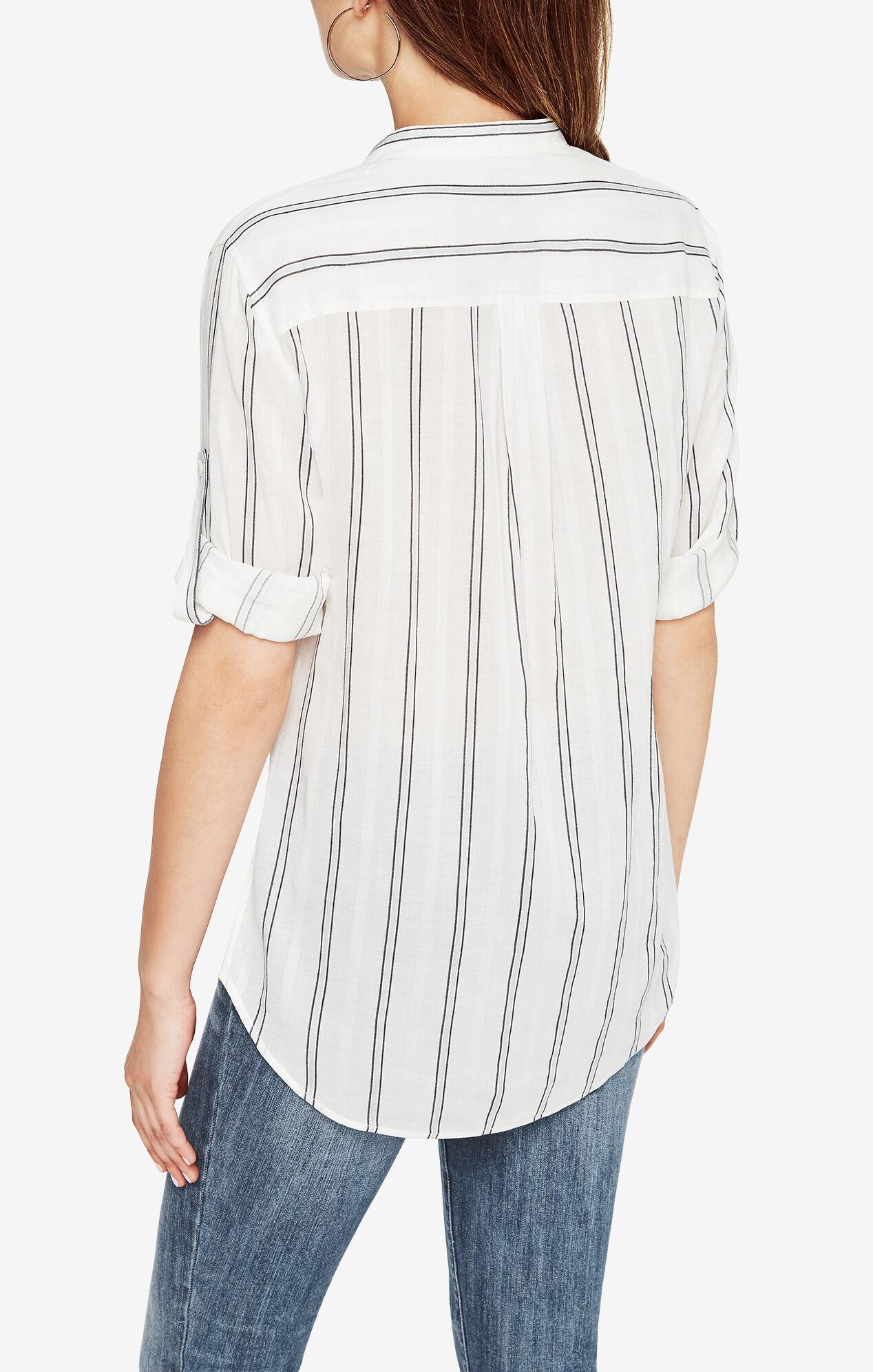 Gibson Cargo-Pocket Long-Sleeve Shirt