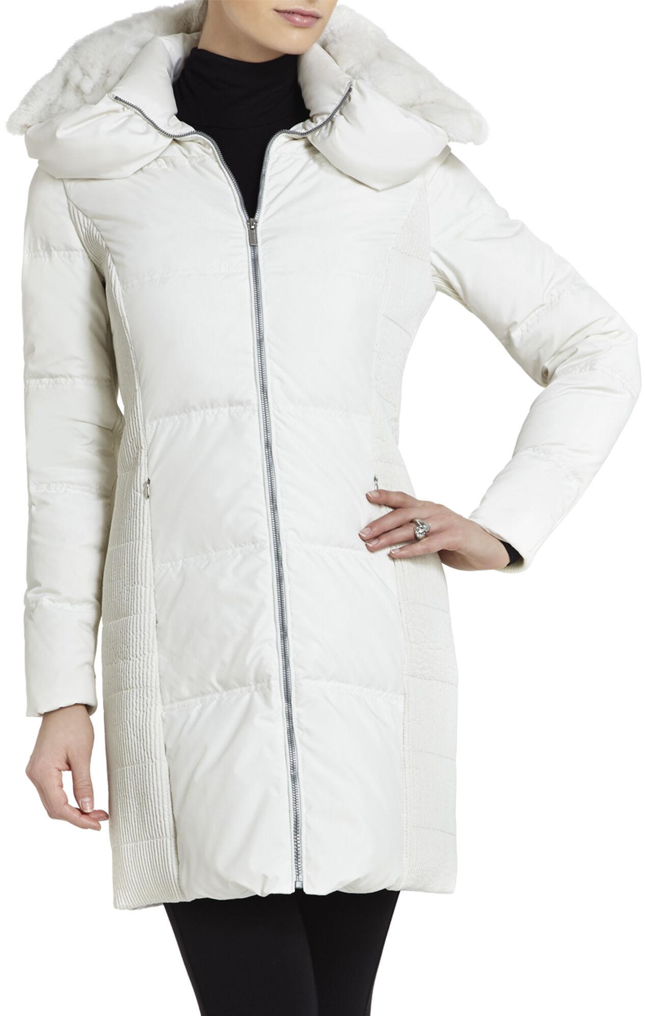 Sydney Puffer Coat