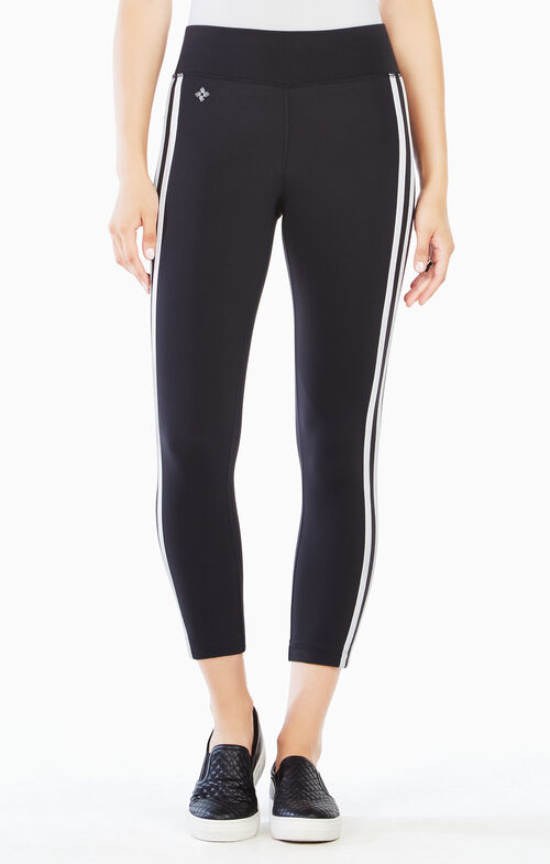 Campbell Cropped Performance Legging