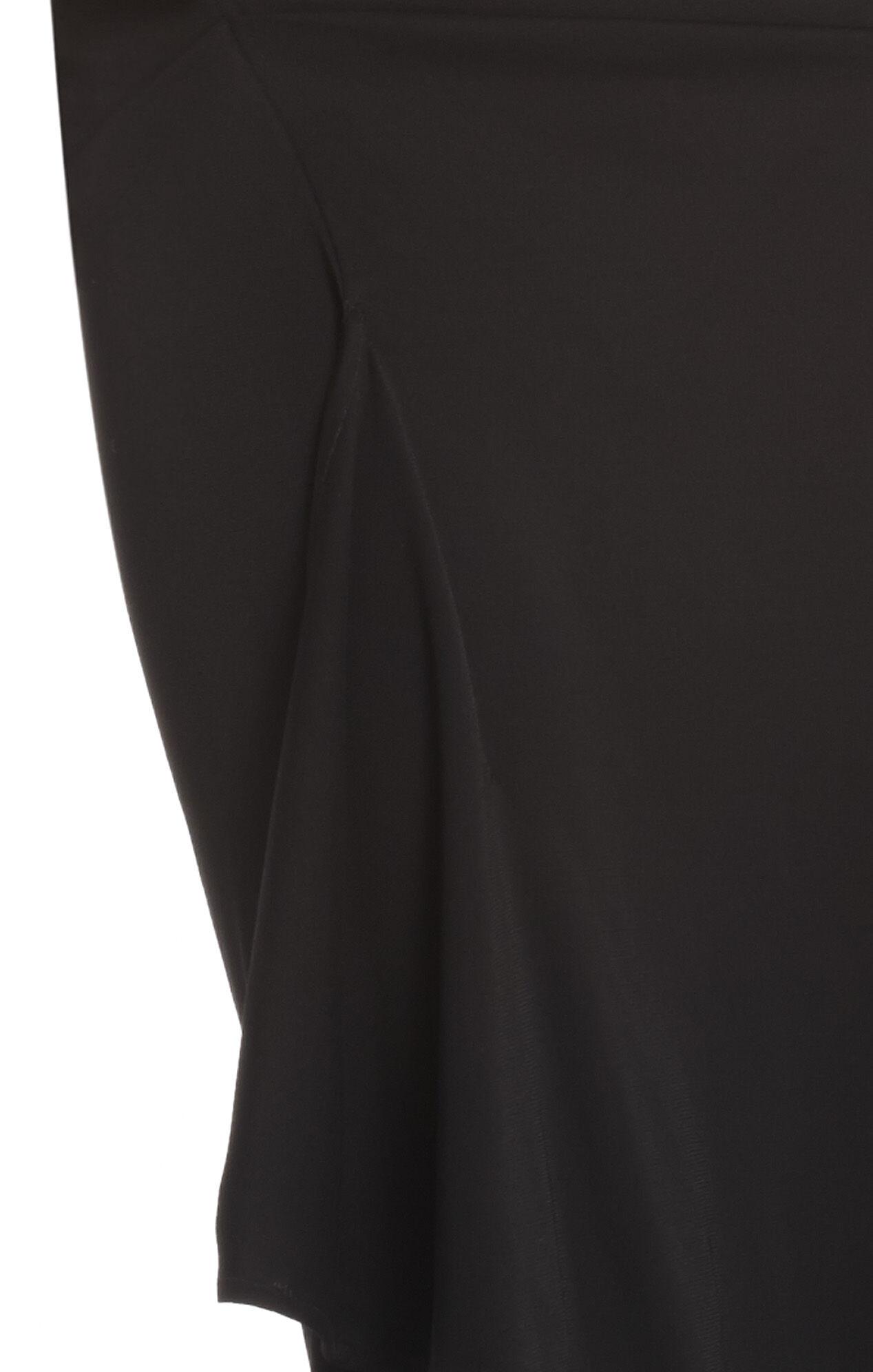 Adeline Asymmetrical Draped Short Dress