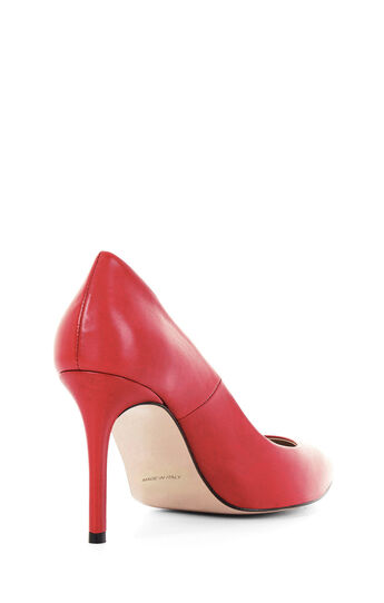 Opa Leather Pump