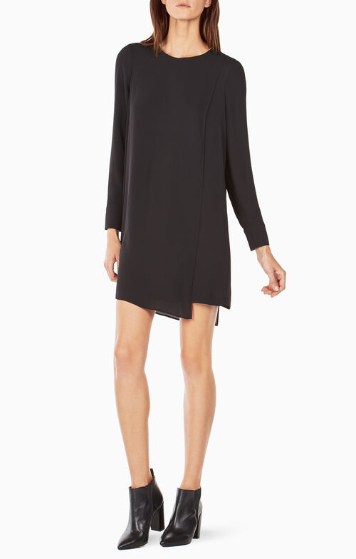 Ashton Long-Sleeve Dress