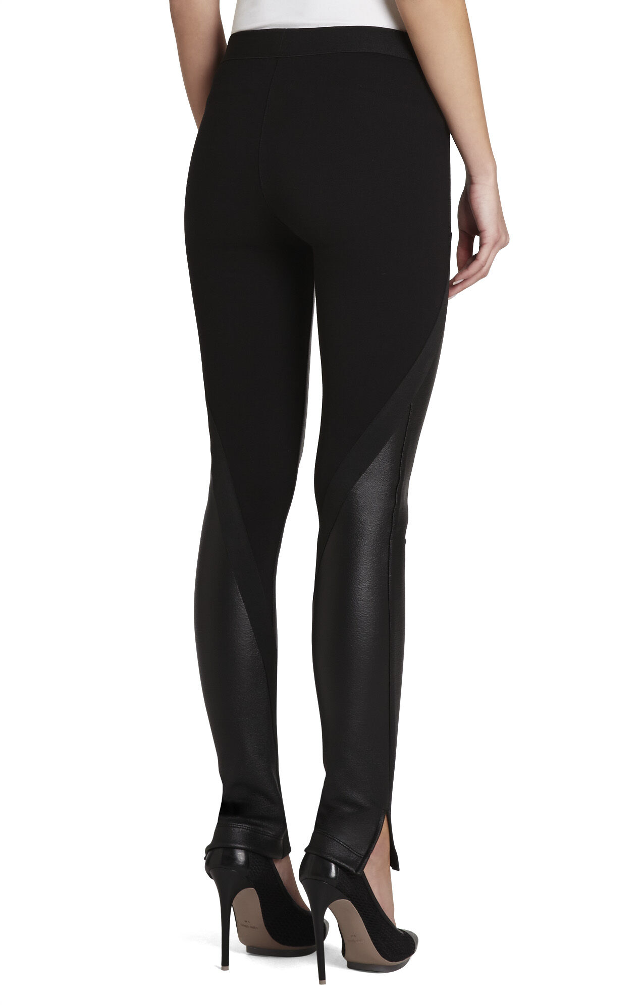 Slade Pleather Legging