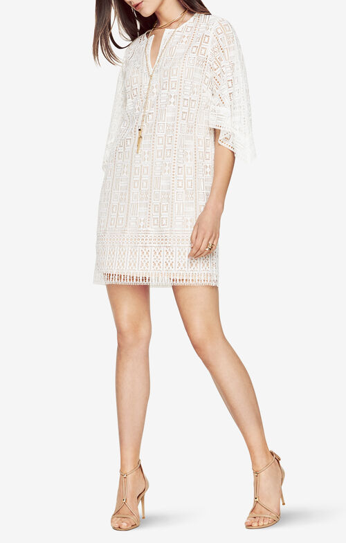 Tati Lace Dress