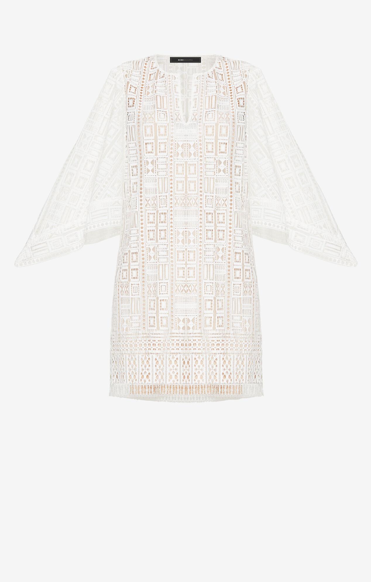 Tati Lace Dress