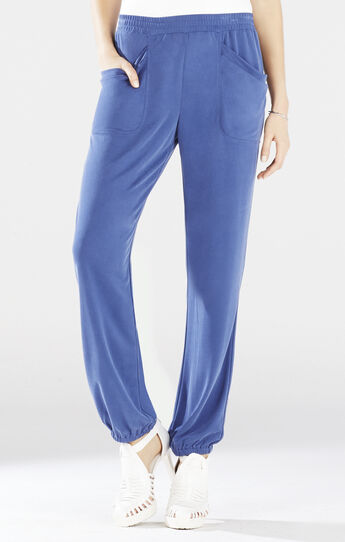 Lance Draped Pocket Sweatpant