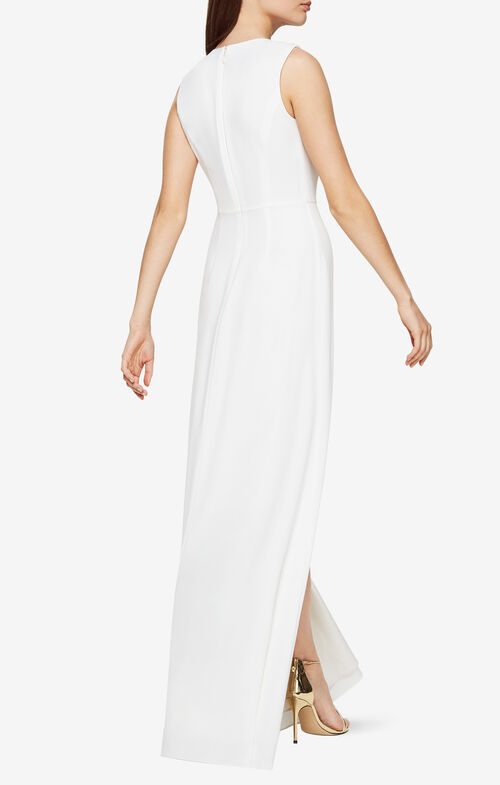 Tanika High-Low Gown