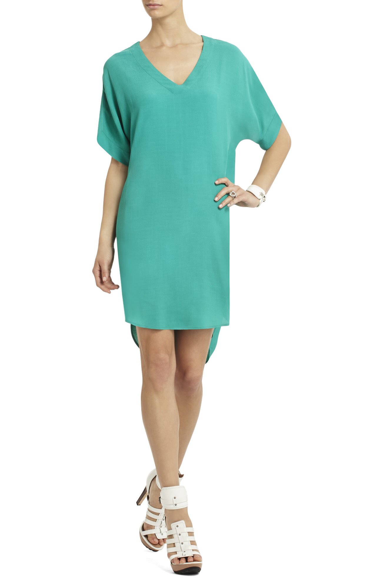 Malene T-Shirt Dress